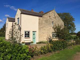 Grange Farm Cottage photo 1