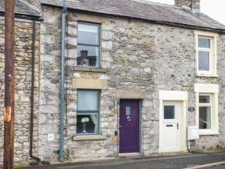 Bank End Cottage photo 1