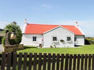 Woodside Cottage - 932807 - photo 1