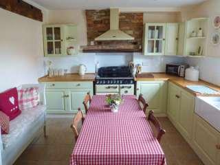 Woodside Cottage - 933359 - photo 4