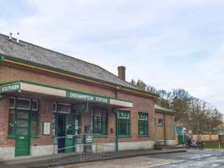 Station Master's Flat photo 1