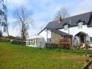 Glan Y Gors Cottage photo 1