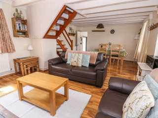 Cozy Cwtch Cottage - 935330 - photo 5