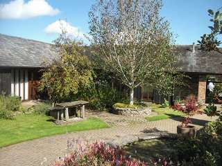 Wye Cottage photo 1