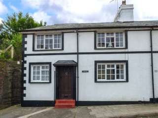 Kynaston Cottage photo 1
