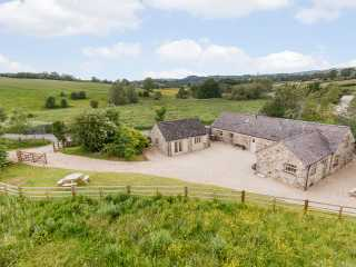 Tissington Ford Barn photo 1