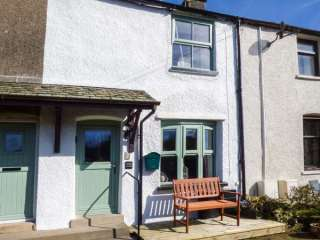 Cartmel Cottage photo 1