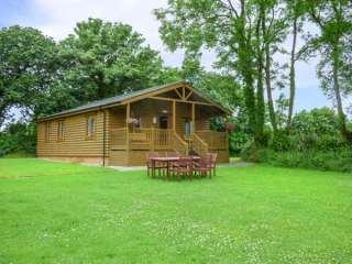 Tarka's Holt Log Cabin photo 1