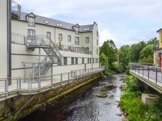 Central Ardara Riverside Apartment photo 1