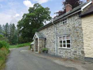Preacher's Cottage - 941808 - photo 1