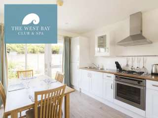 Two bedroom cottage at The West Bay Club & Spa photo 1