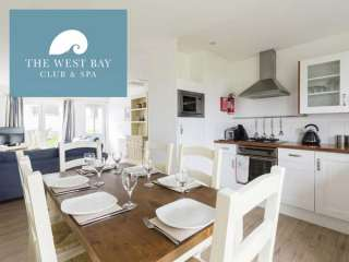 Three bedroom cottage at The West Bay Club & Spa photo 1