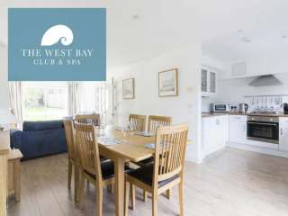 Three bedroom house for 5 at The West Bay Club & Spa - 943923 - photo 1
