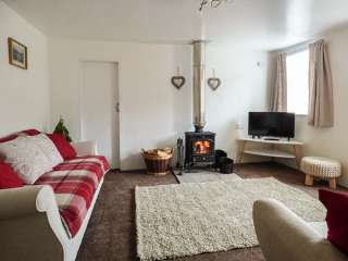 Glandwr Cottage - 944208 - photo 3