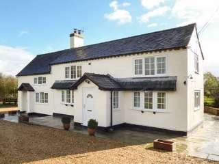 Chapel Lane Cottage photo 1