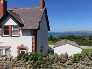 Cae Glas Cottage - 944796 - photo 1