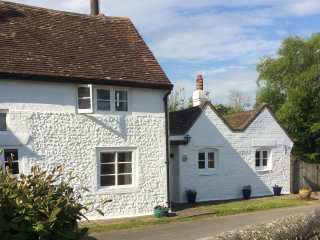 Blythe Cottage photo 1