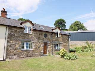 Cefn Cottage - 945140 - photo 1
