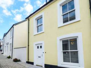 The Yellow House photo 1