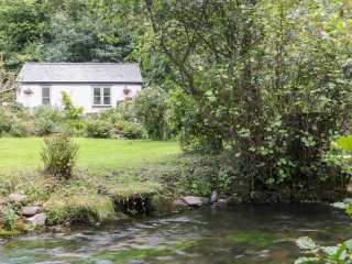 Watermilll Studio Cottage photo 1