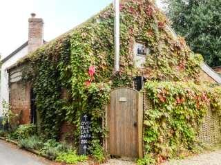 Badger Cottage - 949799 - photo 8
