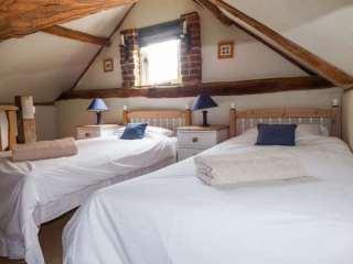 Badger Cottage - 949799 - photo 6