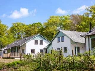 Maple - Woodland Cottages photo 1