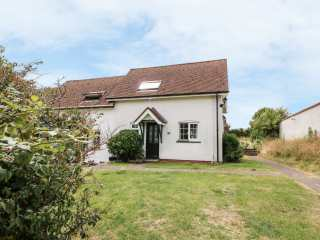 Yew Tree Cottage - 951764 - photo 1