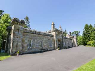 Stables Cottage - 951883 - photo 4