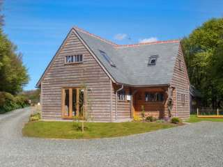 Trevinny Lodge No 37 - 952201 - photo 1
