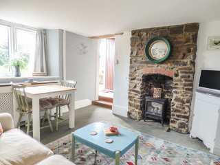 Photo of Langdon Farmhouse Cottage