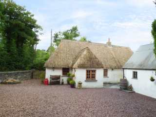 The Thatch Cottage photo 1