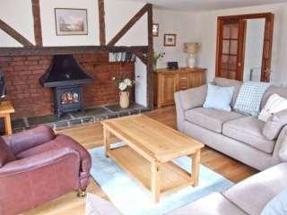Lavender Cottage - 953301 - photo 4