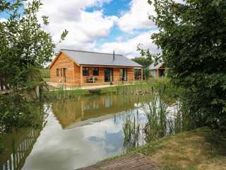 Lily-pad Lodge photo 1