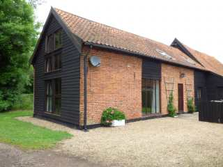 Ash Farm Cottage photo 1