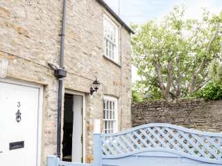 Olive Cottage photo 1