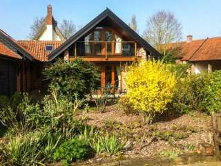 Lowbrook House Cottage - 955758 - photo 3