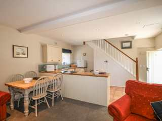 Yew Tree Cottage - 955845 - photo 4