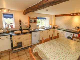 Barn Cottage - 955864 - photo 6