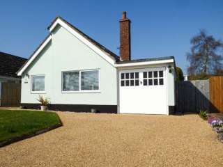 Ferndown Cottage photo 1