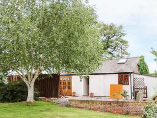 Cheshire Cheese Cottage photo 1