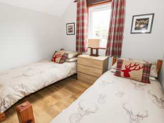 The Auld Tyndrum Cottage - 957279 - photo 9