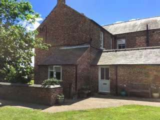 The East Wing Cottage photo 1