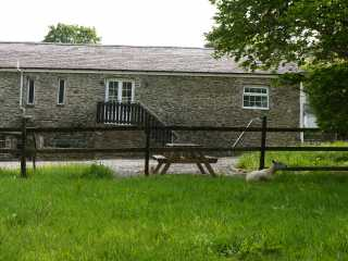 Cefn Bryn Cottage photo 1