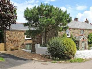 Mithian Cottage photo 1