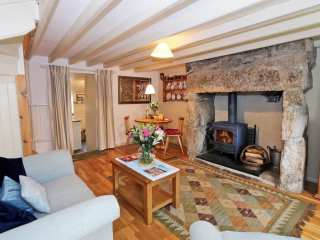 Gurnard's Cottage - 959588 - photo 4