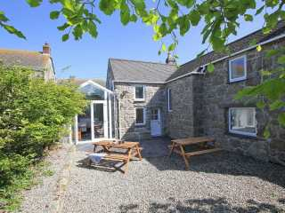 Forge Cottage photo 1