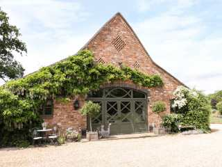 The Dutch Barn photo 1