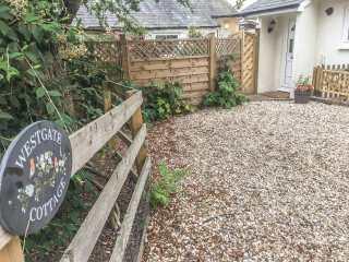 Westgate Cottage - 960985 - photo 1