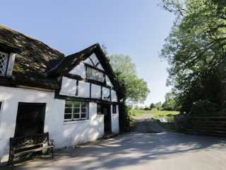 Fern Hall Cottage photo 1
